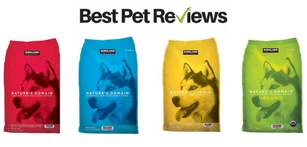 Best Kirkland Brand Dog Food Review