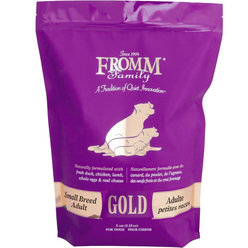 fromm_dog_food_reviews_fromm_gold_adult_dog_food_review